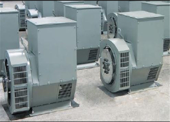 144kw 180kva Three Phase AC Synchronous Generator For DEUTZ Generator Set
