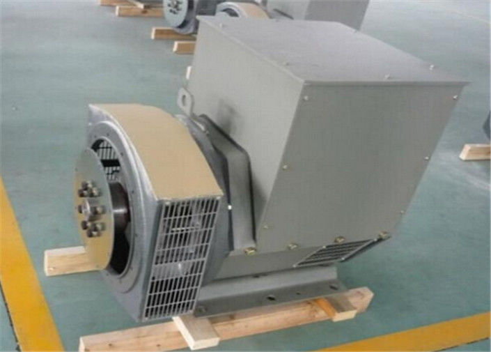 11.8kw Working Of AC Generator With Class H For Cummins Generator Set 3000RPM