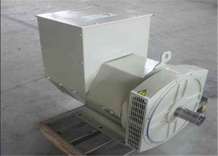 IP23 High Effeciency Permanent Magnet Generator 3 Phase Power Generator 134KW / 168kva 60hz