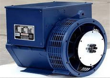 China AC Enige Fase Diesel Generator/Brushless Magnetische Alternator 25kw 60hz verdeler
