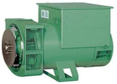 China Magnetische Brushless Alternator, AC Enige Fase Diesel Generator 25KW 60HZ verdeler