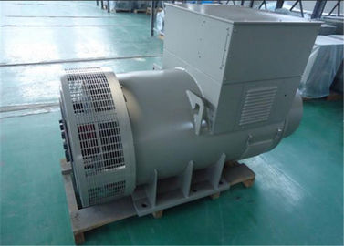 China 1 fase Brushless Diesel Generatorreeks 30 Kilowattgenerator 30kva 1800rpm fabriek