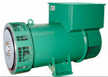 China 15.6 kva 3600rpm AC Brushless Alternatorac Binnen Elektrische Generator 12.5kw verdeler